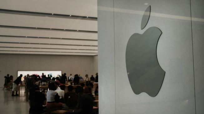 Thieves Strike Emeryville Apple Store, Marking Latest High-End Theft at Bay Area Location
