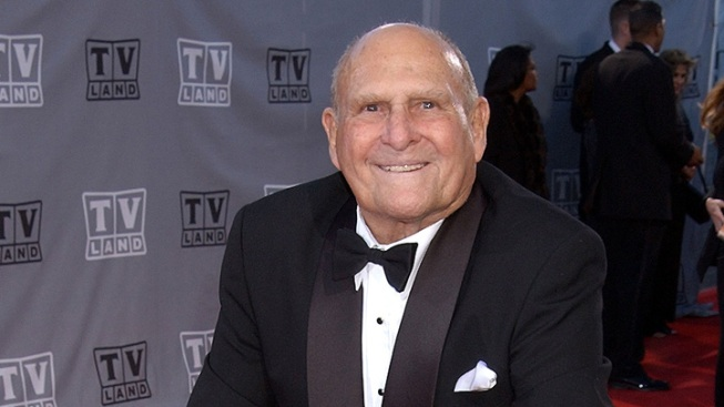 """""""I Love Lucy"""" Director Bill Asher Dies at 90"""
