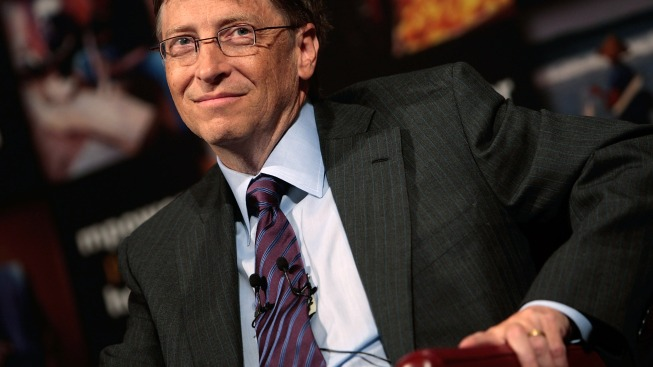 "Bill Gates Slams Google Project Loon, Says ""Won't Help"" Poor"