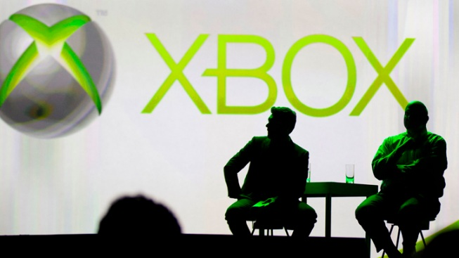 Cut The Cord and Play: Microsoft Rolls Out XBox Updates