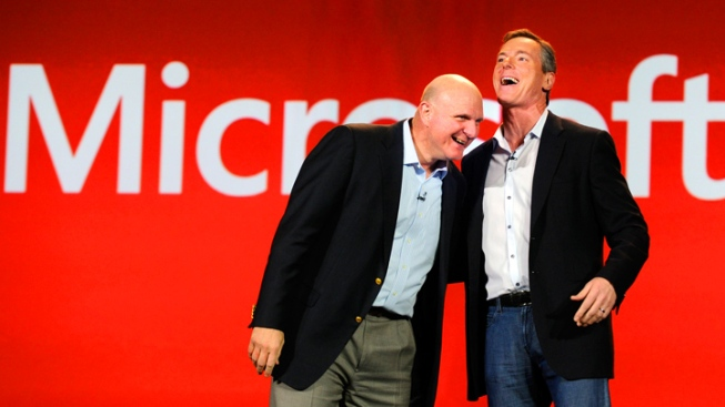 """""""It's Not My Team Yet"""": Ballmer Speaks Out on Clippers Purchase"""