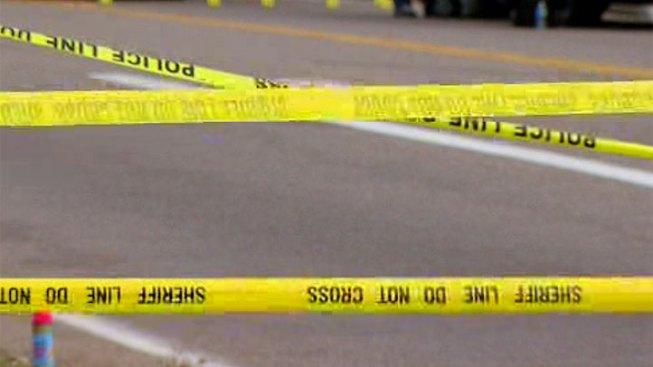 Castlemont Holds Memorial For Four Crash Victims