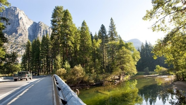 National Parks Free Day: Public Lands Day