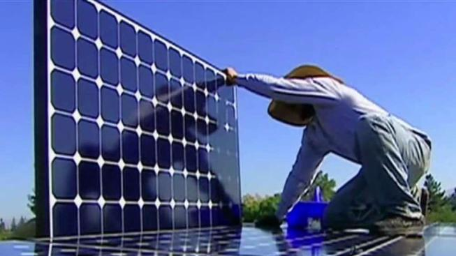 California First State to Mandate Solar Power for New Homes