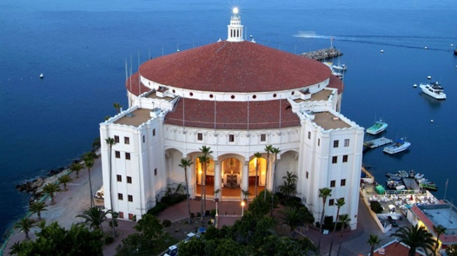 'Peter Pan' to Visit Catalina Island