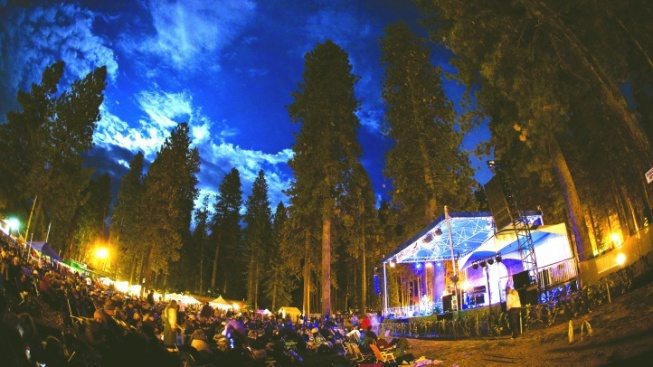 Celtic Sweetness Returns to Grass Valley
