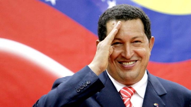 Venezuela's Fiery Chavez Dead at 58