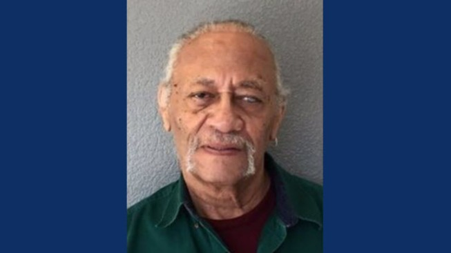 Fairfield Police Search for Missing Elderly Man