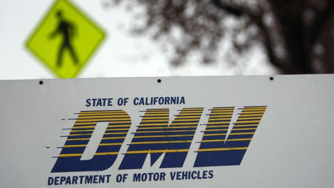DMV Arrests Crew in Registration Scheme