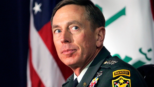 CIA Director Petraeus Resigns, Cites Extramarital Affair