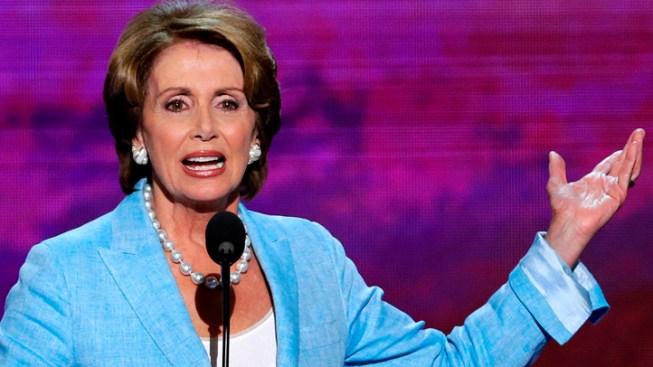 Nancy Pelosi's Future As Minority Leader Uncertain