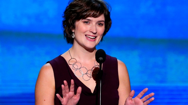 Sandra Fluke Decides Not to Run for Congress