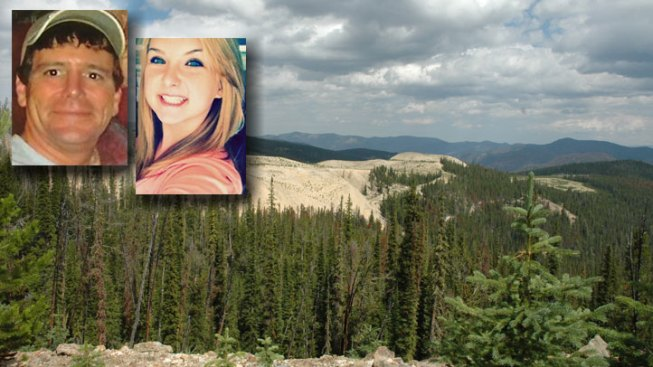 Hannah Anderson Found Safe, Suspect Killed in Idaho