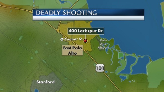 Man Found Shot and Killed in East Palo Alto