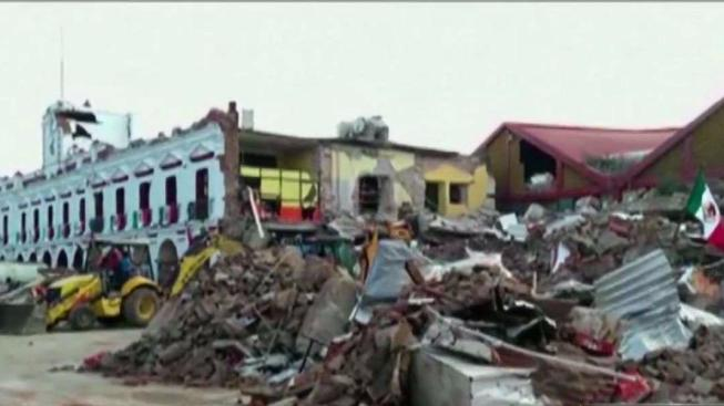 earthquake in mexico reminder for bay area to be prepared