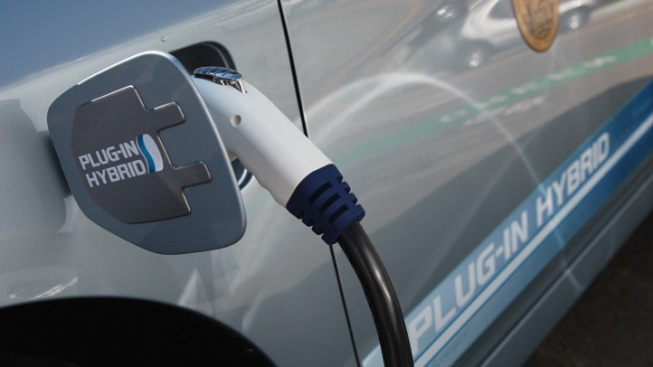 Electric Vehicle-Charging Station Shortage in Silicon Valley