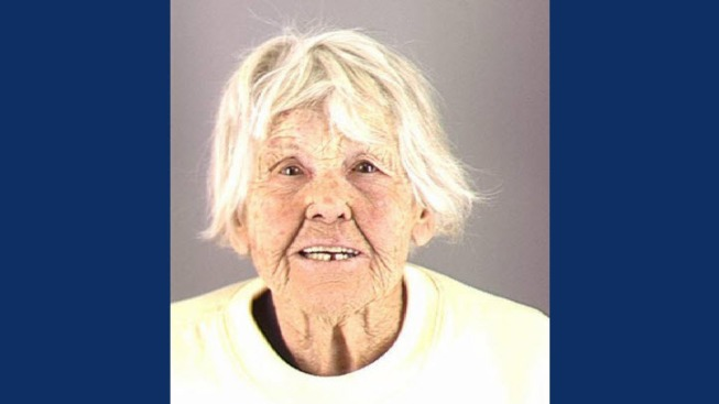 San Francisco: Elderly Woman Missing From Care Facility
