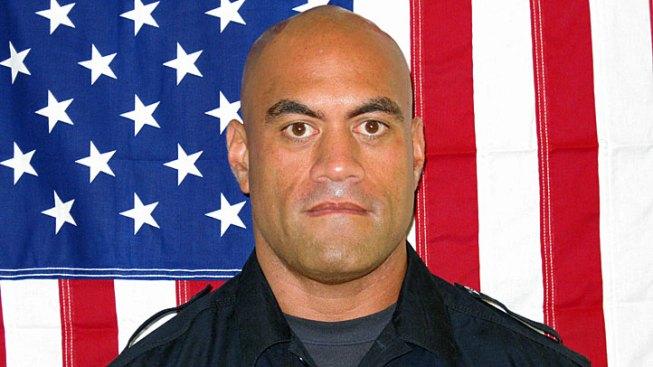 CHP Officer John Fanene Remembered as Dedicated