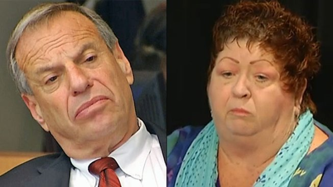 Great-Grandmother Claims Filner Harassed Her