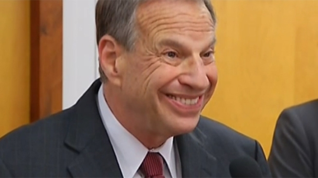 San Diego Mayor Bob Filner Never Received Sexual Harassment Training: Lawyer