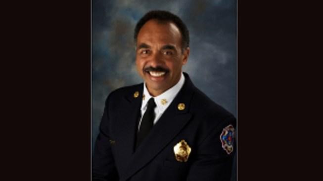 San Jose Fire Chief Leaving for Las Vegas