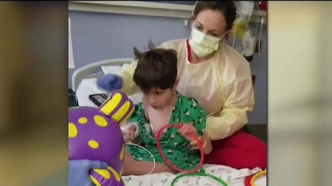 Carrollton Boy Gets Brain Infection From Flu A Healthy 8 Year Old