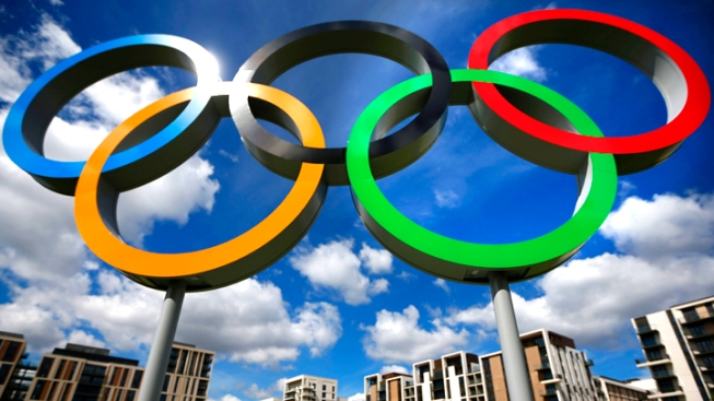 Los Angeles Enters Running to Host 2024 Summer Olympics