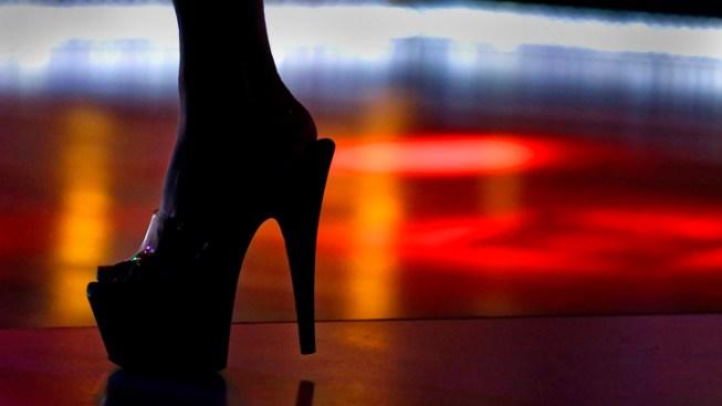 Fla. Bartender Sues Strip Club, Says Denied Job Because He's a Man