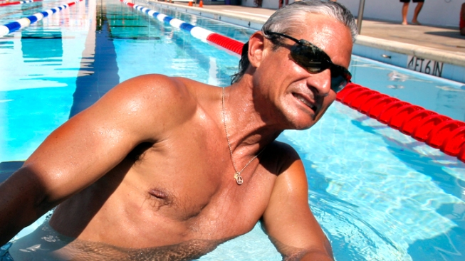 Greg Louganis to Marry in the Fall