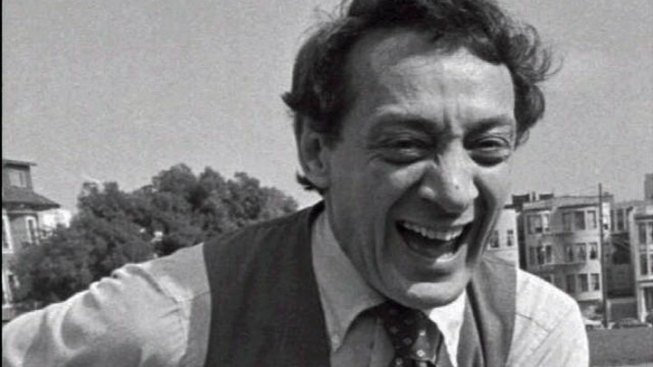 SF Supe Wants To Rename SFO After Harvey Milk