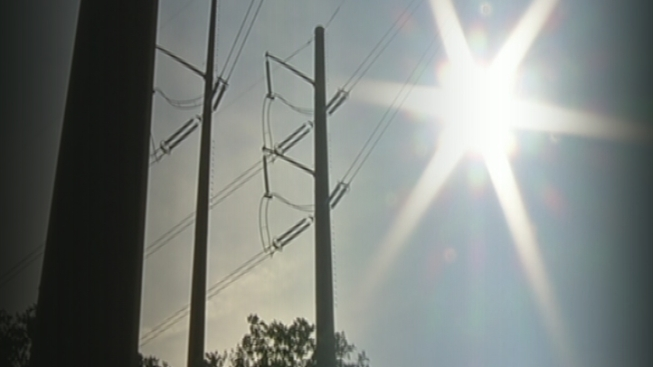 Natural Gas Shortage Affects California Power Supply, Prompts Voluntary Conservation