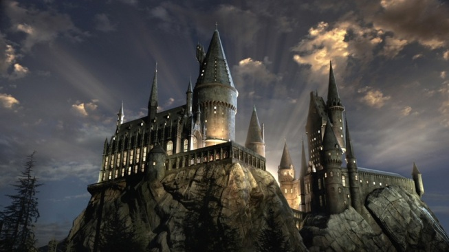[NATL-LA] Sneak Peek Inside 'Wizarding World of Harry Potter'
