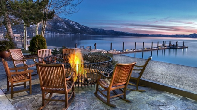 Sweetheart Getaway at Hyatt Regency Lake Tahoe