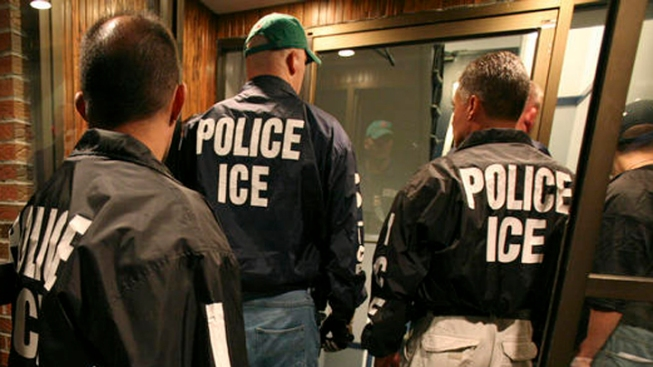 ICE Calls New Deportation Report Flawed
