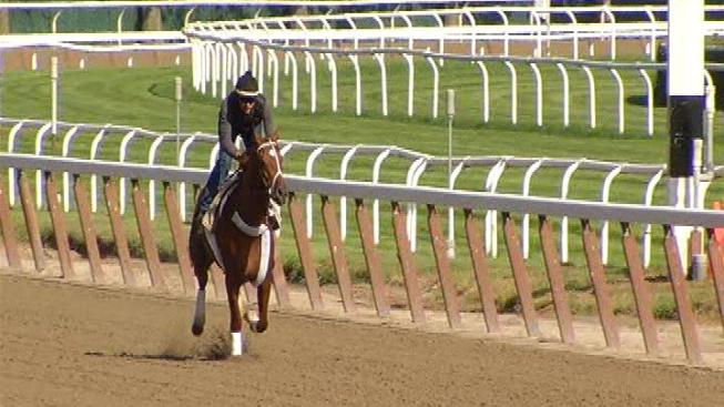 I'll Have Another Scratched from Belmont, Ending Triple Crown Bid