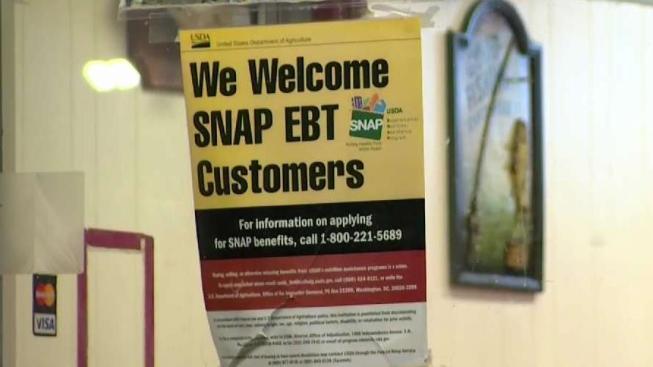 Alameda County Supervisor Says Shutdown Could Affect Food Program