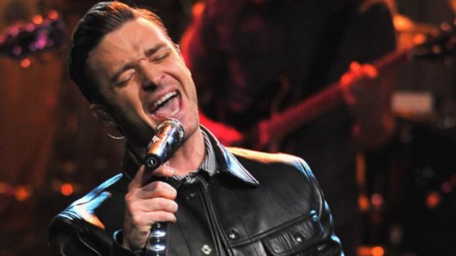 """Timberlake's """"20/20"""" Sells 968K in Debut Week"""