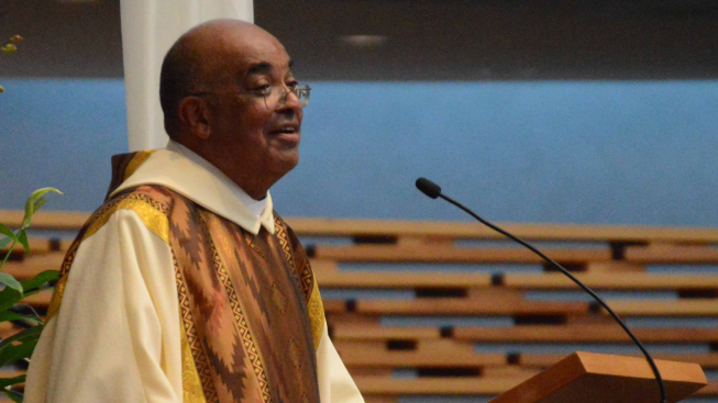 Rector of Cathedral of Christ the Light in Oakland Dies