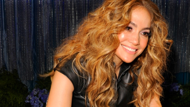 "J. Lo Wants a Spot in ""In Living Color"" Revival"