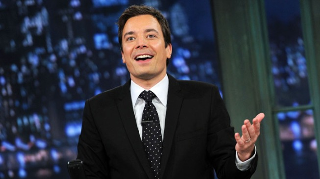 Fallon, Leno Resign Themselves to Romney