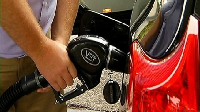 Gas Prices Jump, Could Leap Higher in Calif.