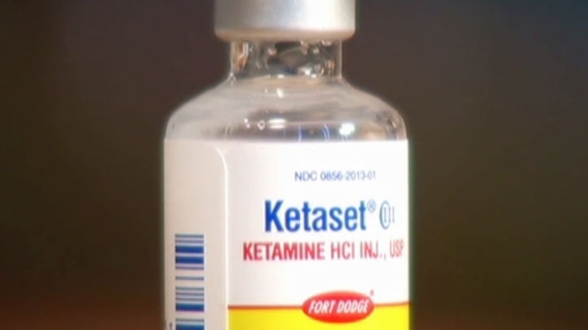 Ketamine May Help People With Depression