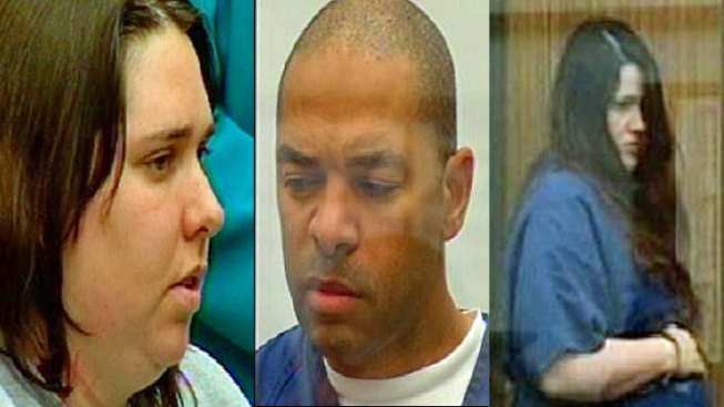 Warrants Released in Marine Wife Murder Case