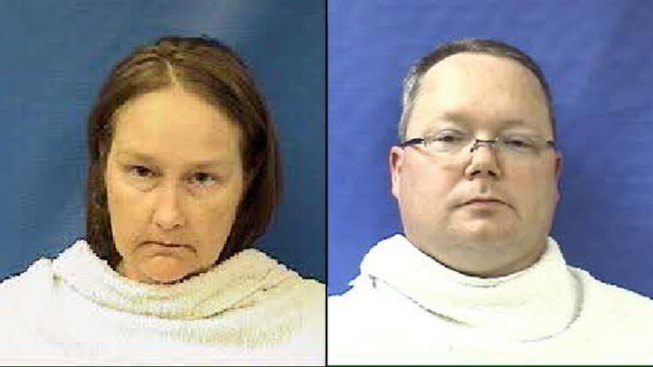 Ex-Judge, Wife Charged with Murder in Texas DA Killings