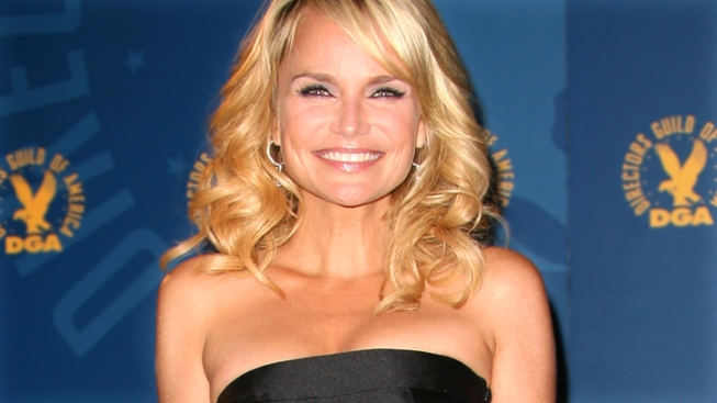 Kristin Chenoweth Out of Hospital After On-Set Accident