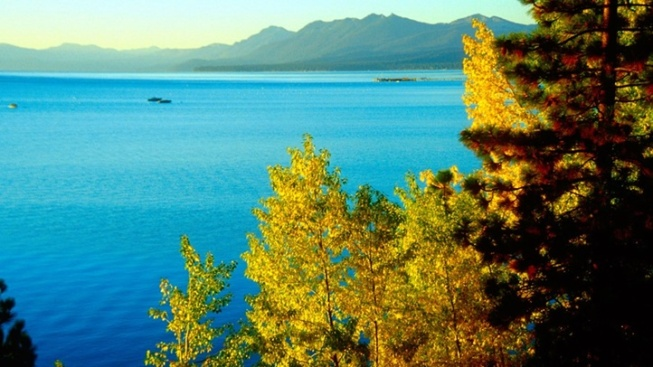 Bike Big Blue: Ride Around Lake Tahoe