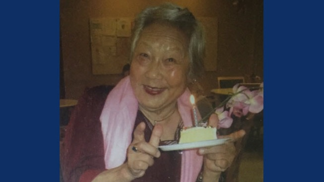 Elderly Woman Found Safe After Leaving Assisted Living Facility in Sunnyvale