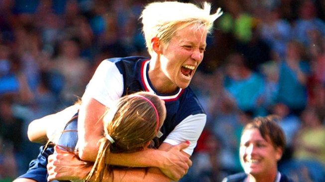 Women's Soccer Kicks Off Olympic Competition
