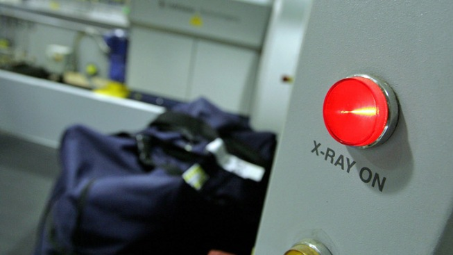 False Sided Suitcase Leads to SFO Drug Bust