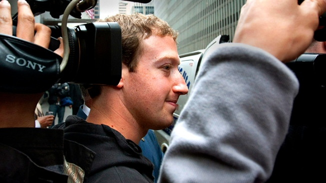 The IPO Facebook Didn't Want Will Net Money It Doesn't Need